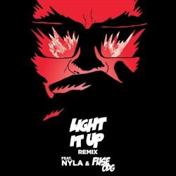 Major Lazer - Light It Up (feat. Nyla & Fuse ODG)
