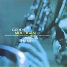 Lionel Hampton/Gerry Mulligan - Limelight