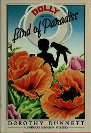 Cover of: Dolly and the bird of paradise   Dunnett, Dorothy., Dorothy Dunnett